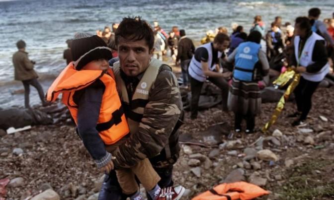 Mais de 10 mil imigrantes morreram no Mediterrâneo desde 2014, diz ONU