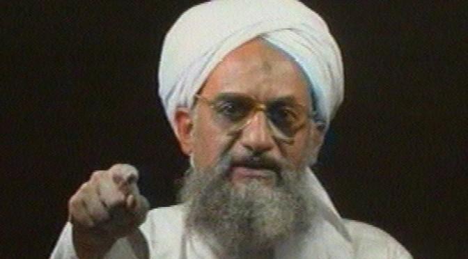 Líder da al-Qaeda promete lealdade ao novo chefe do Talibã
