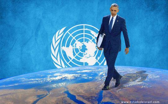 Informe: Estados Unidos planea tomar línea más dura contra Israel