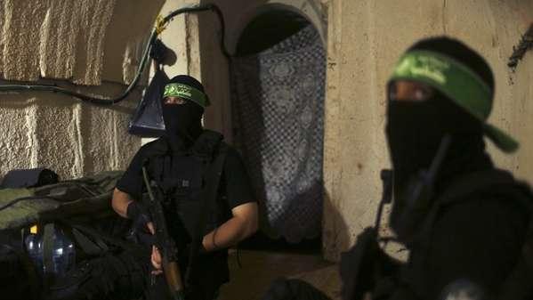 Informe en Gaza: Funcionario del sistema de túneles de Hamás huyó a Israel