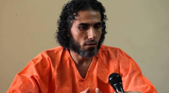 Um ex-membro da Al Qaeda à solta no Brasil