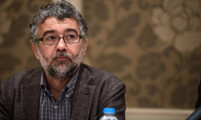 Turquia prende representante da Repórteres Sem Fronteiras por propaganda terrorista