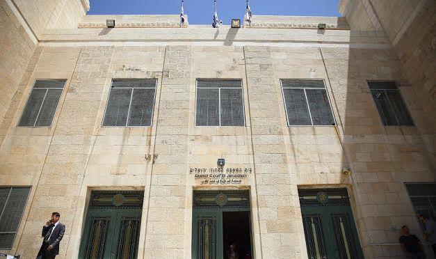 Dois adolescentes palestinos são detidos após esfaqueamento de idosas em Jerusalém