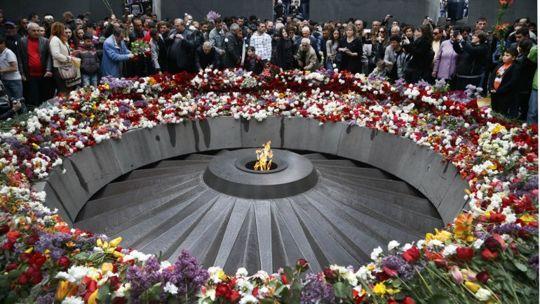Alemania reconoce el Genocidio Armenio, Turquía estalla en furia