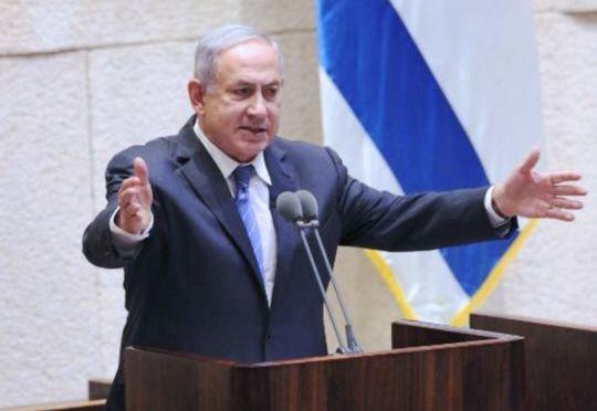 """Netanyahu: """"UNESCO no podrá romper la conexión del pueblo eterno con la ciudad eterna"""""""