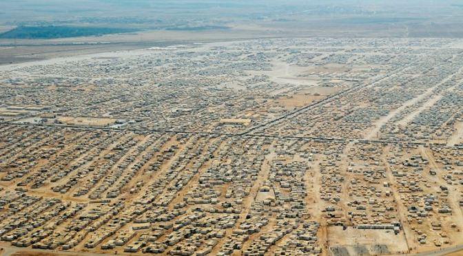 Jordânia se esforça para recuperar o equilíbrio econômico após fluxo de refugiados