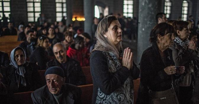 Turquia: tentativa de golpe militar atinge igrejas