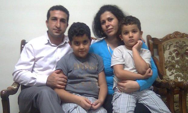 Irã: pastor Yousef Nadarkhani é acusado novamente
