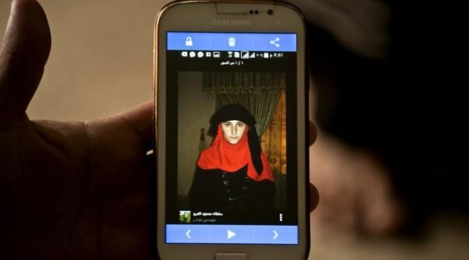 Estado Islâmico negocia escravas sexuais em aplicativos populares