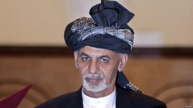 O futuro é incerto para a igreja no Afeganistão