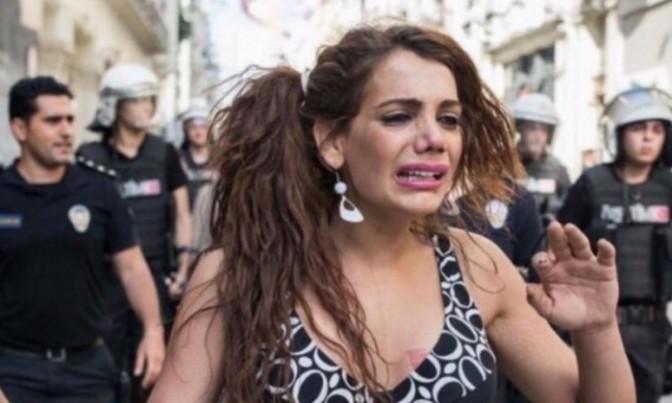 Ativista LGBT foi estuprada, queimada até a morte e mutilada na Turquia