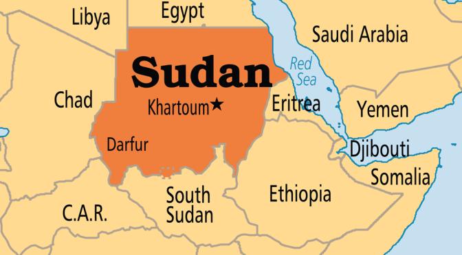 Dois líderes cristãos sudaneses estão em fase de julgamento