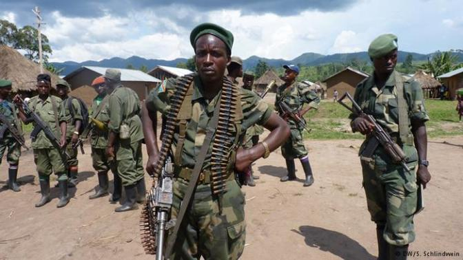 """República do Congo:""""Nós não entendemos por que isso está acontecendo"""""""
