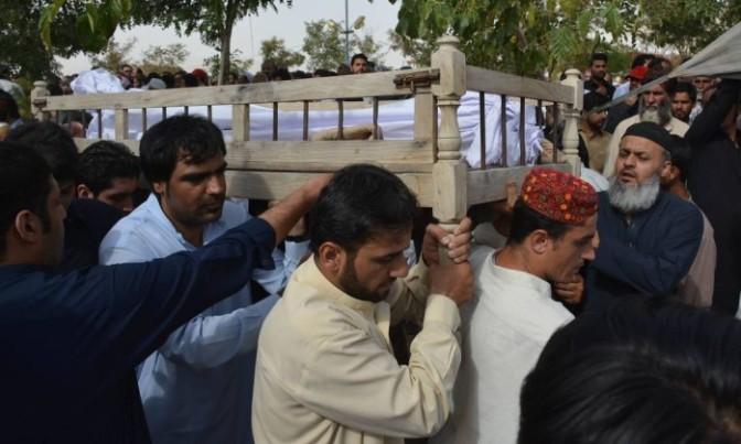 Após dissidência do Talibã, Estado Islâmico também reivindica ataque no Paquistão