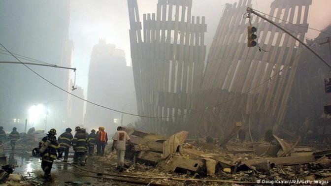 EUA permitem que vítimas do 11/9 processem a Arábia Saudita
