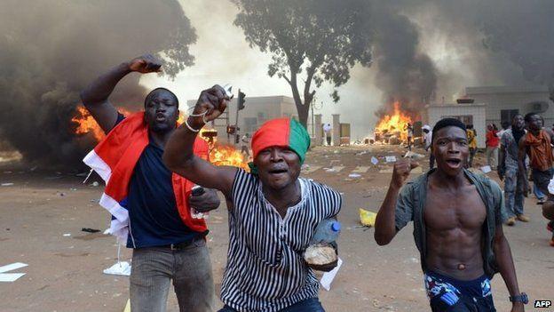 Cristãos em Burkina Faso estão em estado de alerta