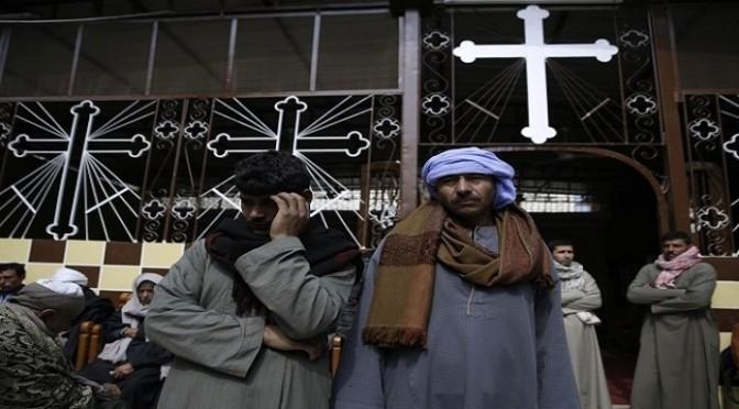 Ex-muçulmana grávida convertida ao cristianismo é decapitada pela família no Egito