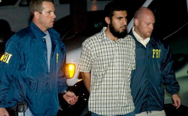 Afegão ligado à Al Qaeda admite plano para atentado em Nova York