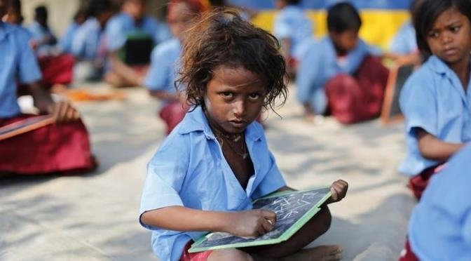 Crianças cristãs asiáticas são perseguidas nas escolas