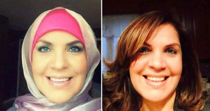 Muçulmana americana demoniza cristãos coptas perseguidos no Egito