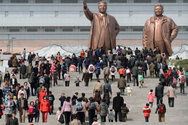 Coreia do Norte: Crer em Jesus é uma atitude antigovernamental