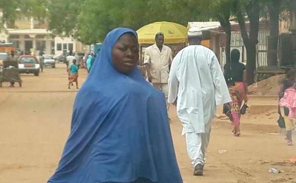 Cristãos nigerinos enfrentam a violência do Boko Haram
