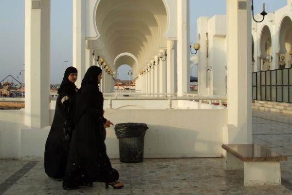 """Arábia Saudita: Cristãos são acusados por """"posse de Bíblias e oração"""""""