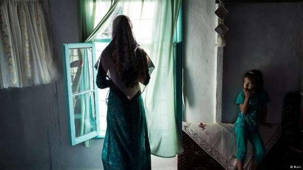 A cada sete segundos uma menina é forçada a se casar