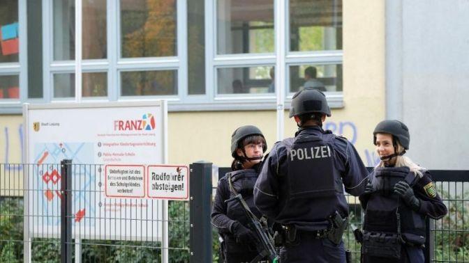 Escolas alemãs são ameaçadas por terroristas do Estado Islâmico