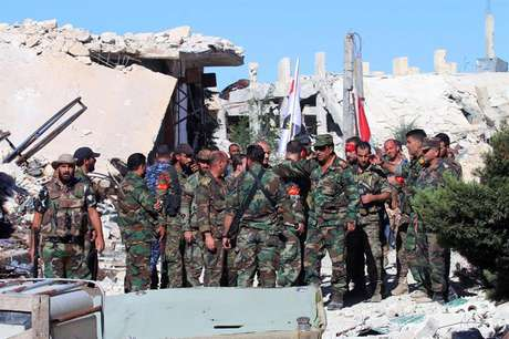 """ONU: Aleppo sofre a pior """"catástrofe humanitária"""" da guerra"""