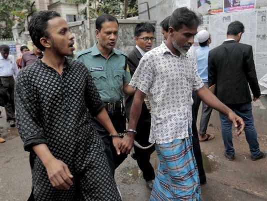 Minorias religiosas são alvo de assassinatos brutais em Bangladesh
