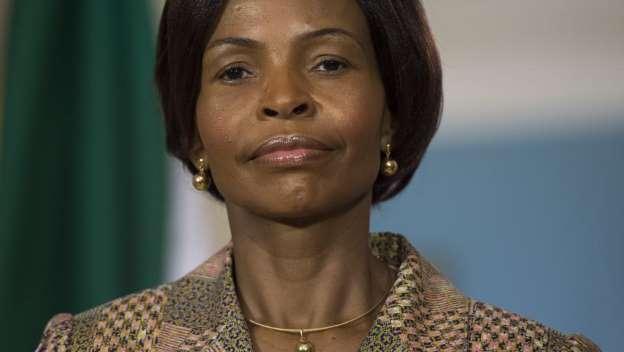 África do Sul vai abandonar o Tribunal Penal Internacional