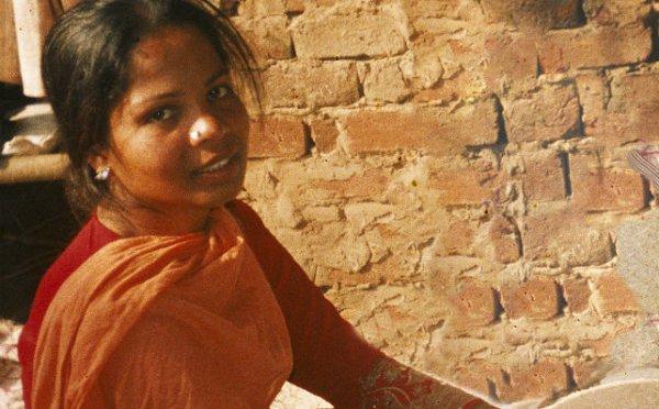 Novo juiz anuncia que vai manter pena de morte de Asia Bibi