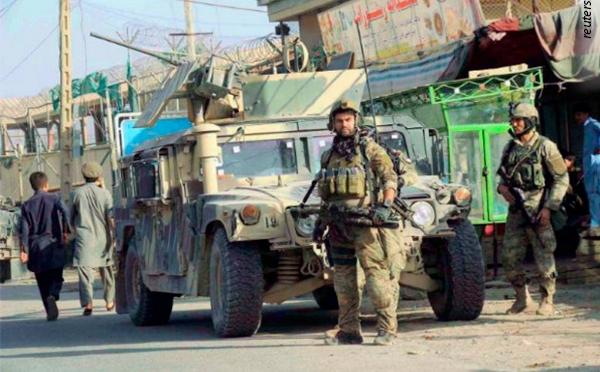 Situação ainda é crítica para a igreja no Afeganistão