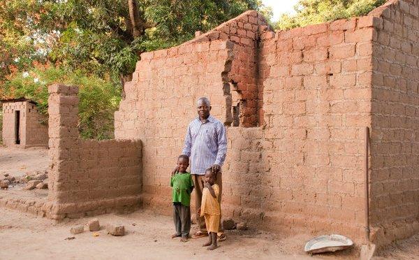 República Centro-Africana: Cristãos refugiados são atacados