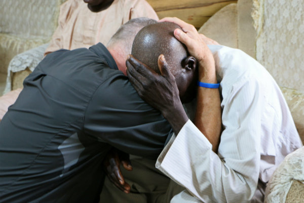Cristãos africanos precisam da nossa ajuda