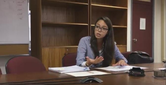 EVM se pronuncia em videoconferência no Ministério Público sobre a atuação do Brasil em matéria de direitos humanos