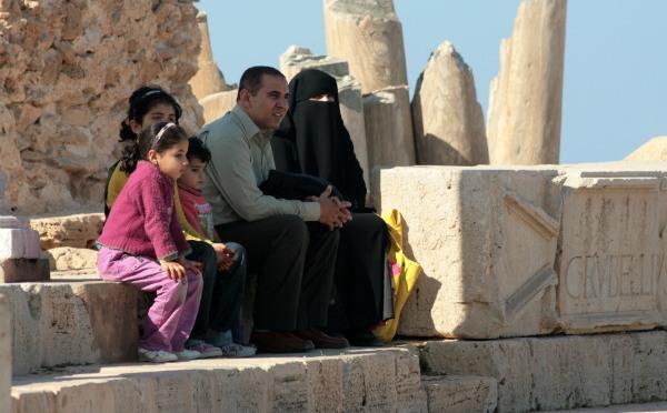 Cristãos líbios resistem à perseguição