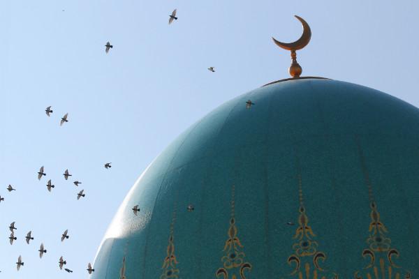 Cristianismo é sufocado e islamismo apoiado pelo governo