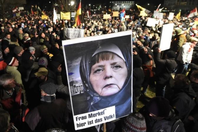 Grupo salafista banido na Alemanha atua no sul do Brasil