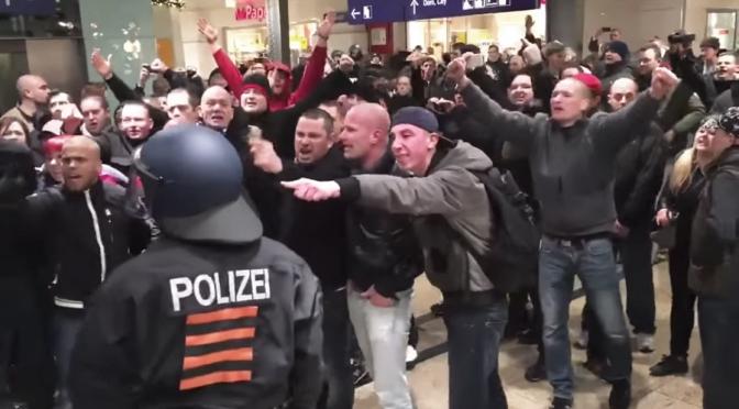 Crise de Estupros Cometidos por Migrantes na Alemanha. Onde Está a Indignação Pública?