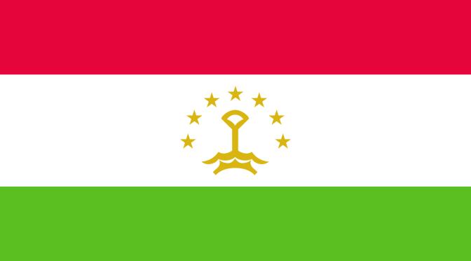 Como vivem os cristãos no Tajiquistão