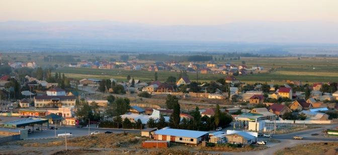 Quirguistão: agredido, expulso e humilhado por sua fé