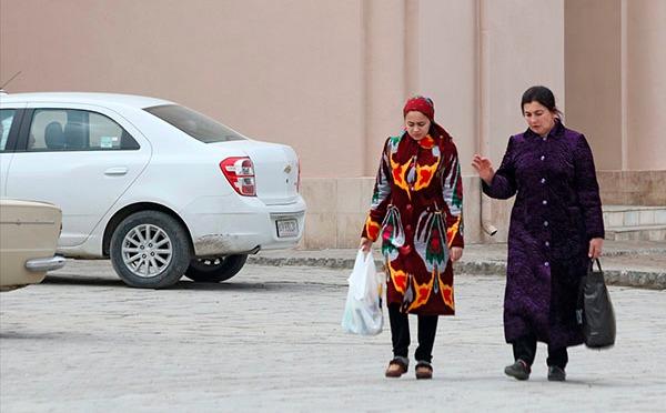 Uzbequistão: cristãs são perseguidas pela família e vizinhos