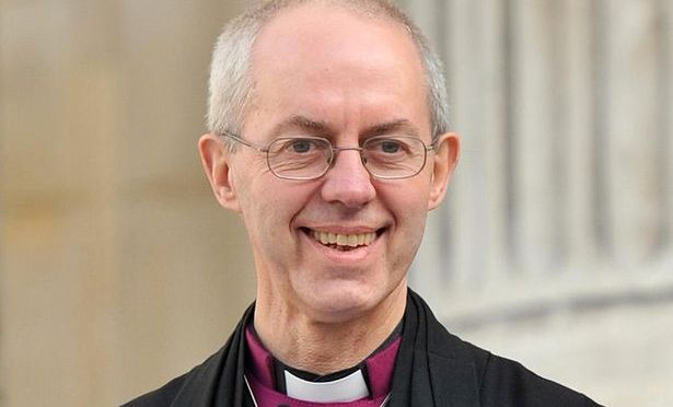 """Stop saying ISIS has """"nothing to do with Islam"""" says Archbishop"""