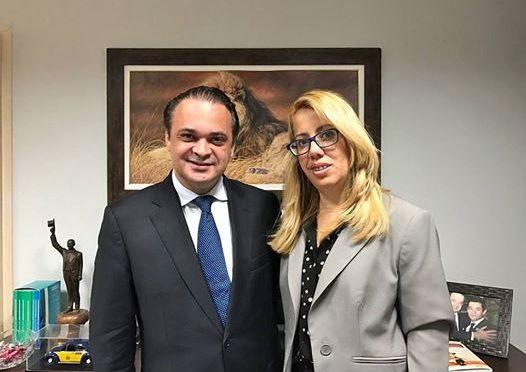 Deputado Roberto de Lucena oficiará o Ministério das Relações Exteriores para atender pedidos da ONG EVM