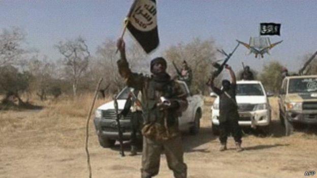 Menina de dez anos usada em ataque suicida na Nigéria