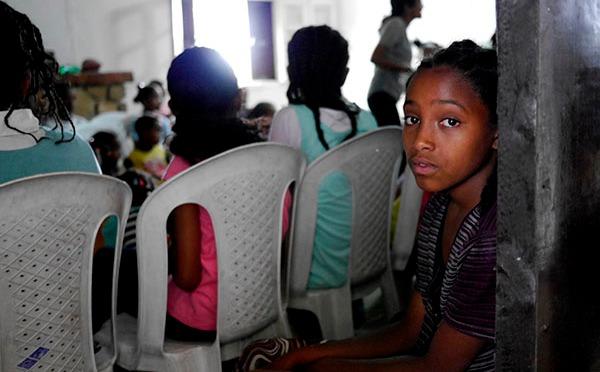 Etiópia: meninas cristãs são condenadas a um mês de prisão