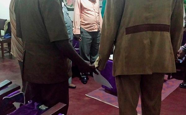 Aldeias cristãs são atacadas durante festividades
