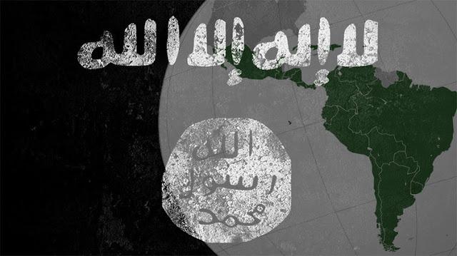 """Cresce ameaça terrorista na América Latina: Grupo islâmico """"Hezbollah"""" planejou atentados em larga escala no Chile, Bolívia e Peru"""